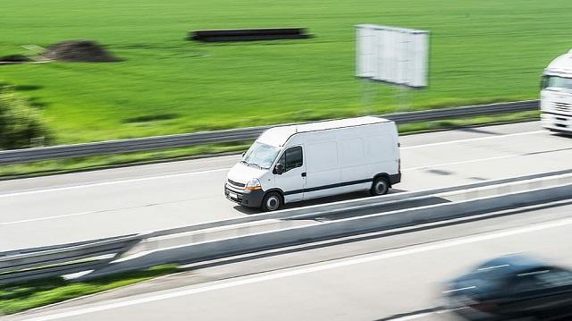 Osiguranje robe u transportu