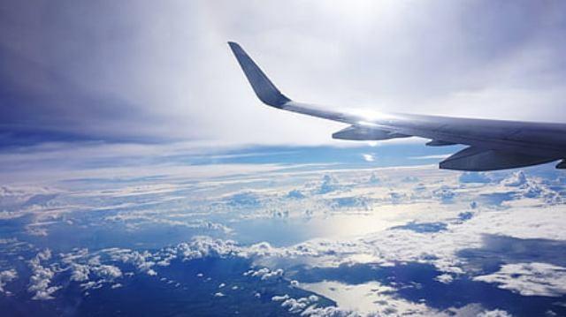 vrste transporta - Vazdušni transport
