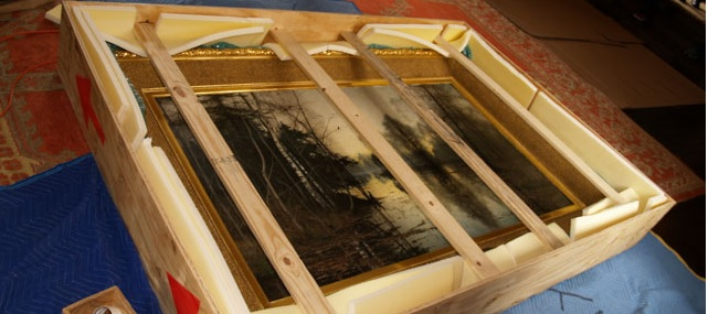 Transport Umetničkih Dela i Antikviteta