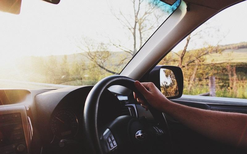vozač početnik