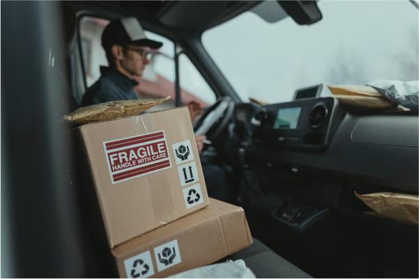 E-trgovina i brza isporuka