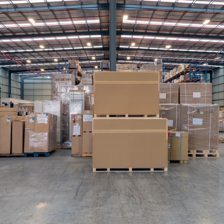 Logistika Pakovanja