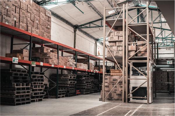 unapređivanje logistike u preduzeću